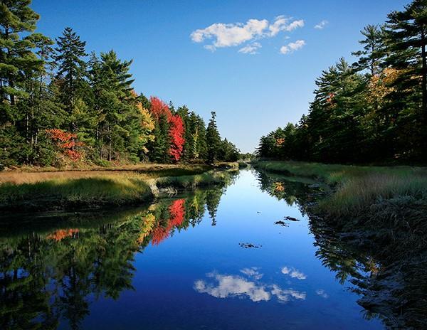 Explore Maine